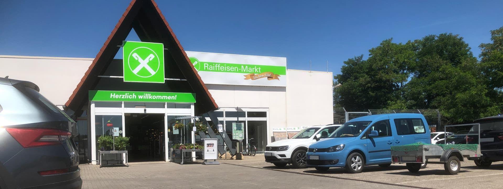 Raiffeisen Naumburg GmbH